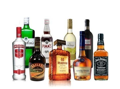 Očkování proti COVIDU a alkohol